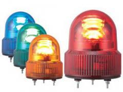 SKHE 118mm LED Revolving Warning Light