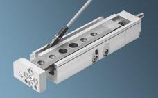 Proximity sensor SMT-/SME-8M