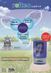 Reltec Mi Air Clean IV / Mi Energy ET22