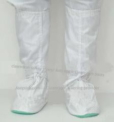 Cleanroom ESD shoe,cleanroom boot,cleanroom booty soft sole----Lowest market price ,factory direct supply