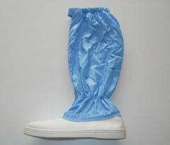 Cleanroom ESD shoe,cleanroom boot,cleanroom booty hard sole----Lowest market price ,factory direct supply