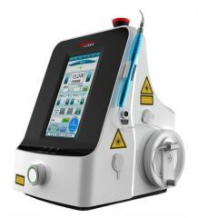 Infrared equipment for medical use