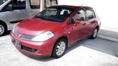 Used 2005 Nissan Tilda Latio
