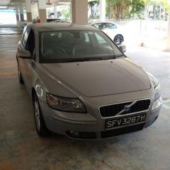 Used 2005 Volvo V50