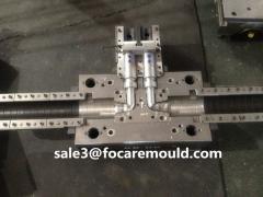 PPR tubos acessorios moldе