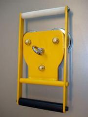 Sh Yellow Hull Magnet