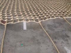 Sh Helideck Landing Net