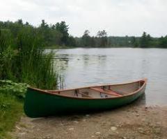 Canoe 5518