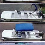 Seagull 17 - Pleasure Boat