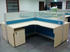 Μεταχειρισμένα έπιπλα γραφείου