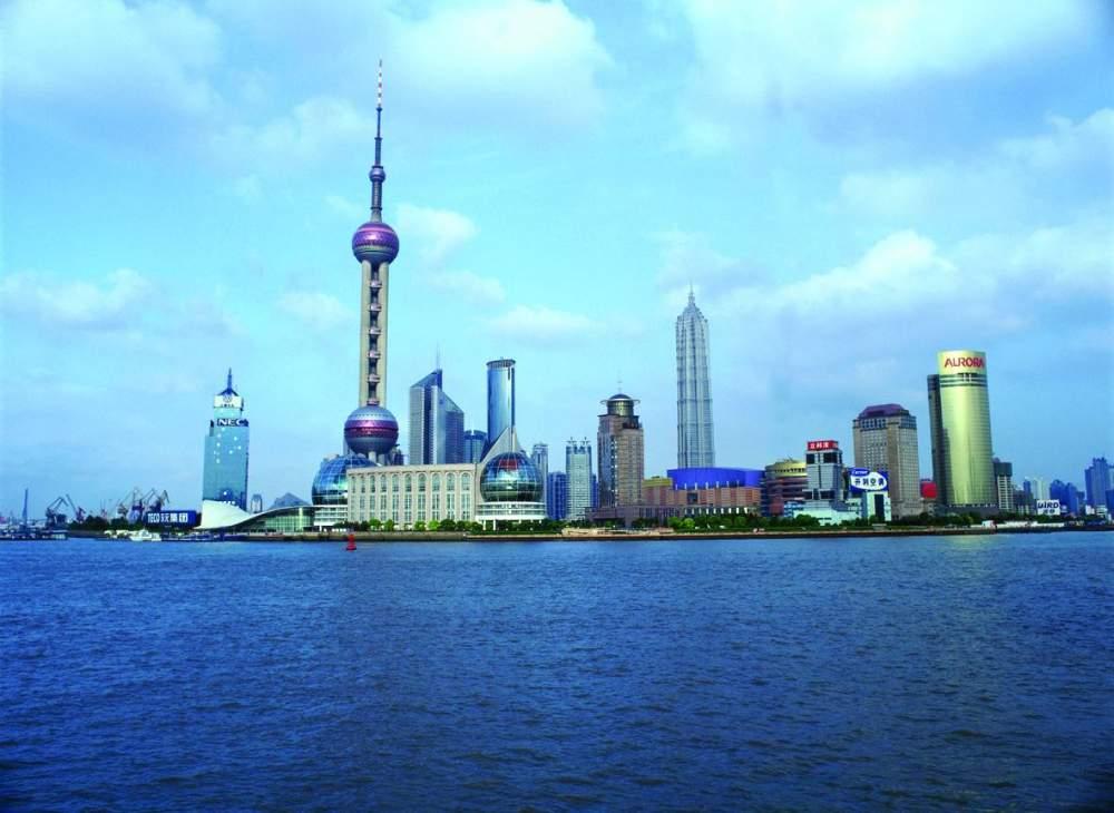 预定 Extension to Xian & Shanghai tour