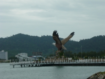 Kuching Express tour