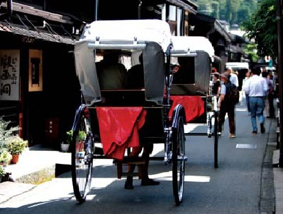预定 Authentic Central Japan Autumn tour