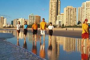预定 Gold Coast Breakaway tour
