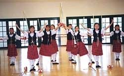 预定 Highland Dance Syllabus