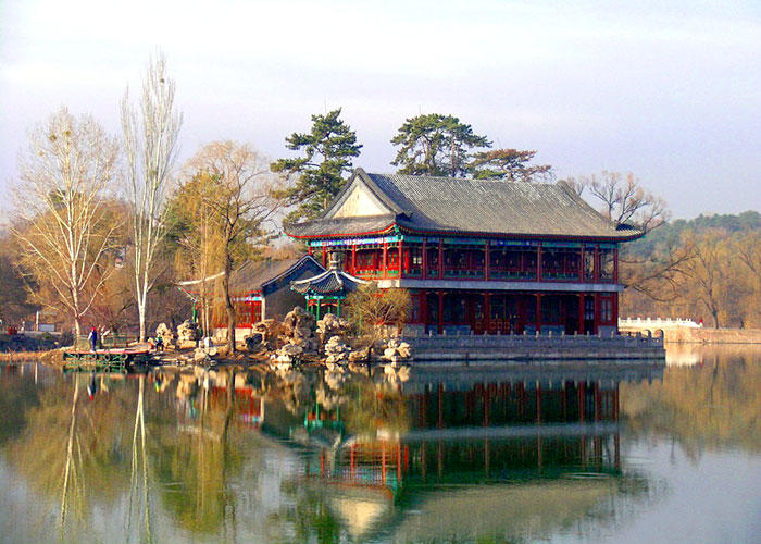 预定 BEST OF SHANGHAI SUZHOU AND HANGZHOU TOUR