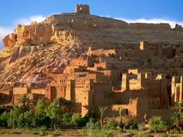 预定 Explore Morocco tour