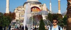 Magic of Turkey, Family Adventure in Turkey cruise