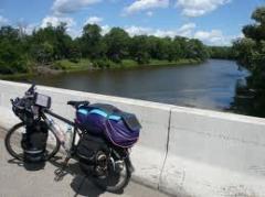 Biking Bali, Indonesia tour