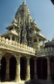 Royal Rajasthan on Wheels tour