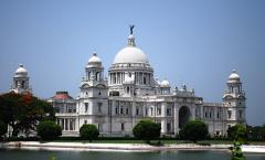 Classic Calcutta tour