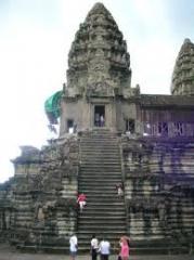 Angkor Wat Spectacular Tour