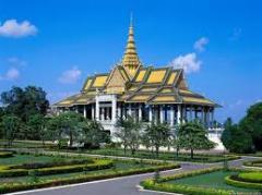 Fascinating Cambodia Tour