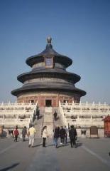 Beijing Classical Tour
