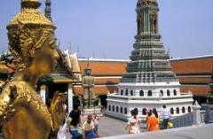 Bangkok Free & Easy tour