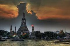 Unseen In Bangkok tour