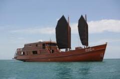 Phuket & Krabi cruise tour