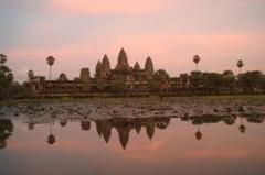 Mystical Cambodia tour
