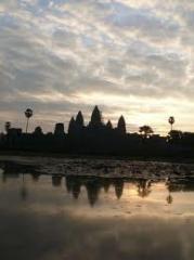 Angkor Wat tpur