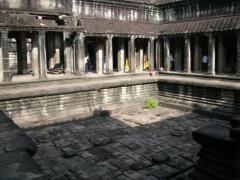 Cambodia Encounter tour