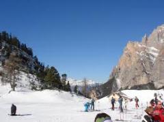 Korea Fun Snow Ski tour