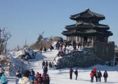 Korea Ski Sensations tour