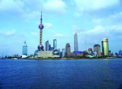 Extension to Xian & Shanghai tour