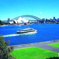 Sydney & Melbourne tour