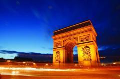 Paris, Loire Valley & Amsterdam tour