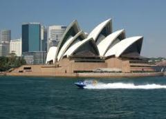Sydney Highlight tour