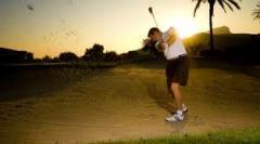 Kunming Golf Holiday tour