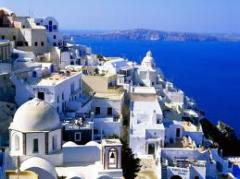 Wonders Of Greece tour