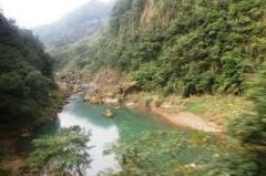 Taiwan Scenic Island tour