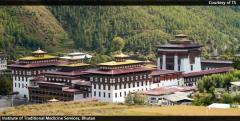 Bhutan  Amankora Journey Package tour