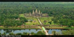 Cambodia Golf Highlight Package tour