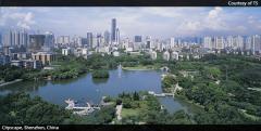 Shenzhen Free & Easy tour