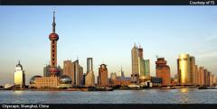 The New Shanghai tour