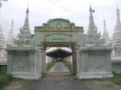 Yangon Magnificent Mandalay tour