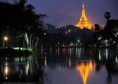 Yangon Golden Rock Tour