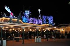 Hong Kong with One Night Disney's Hollywood Hotel tour